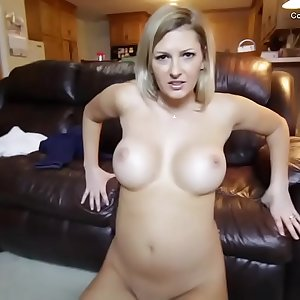 Mommy Gets A Creampie