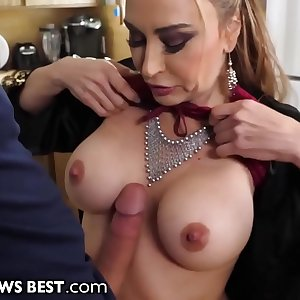 MommyBlowsBest Soil Me & Fuck My Titties