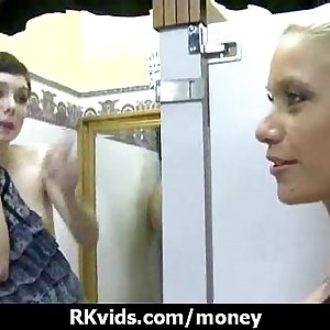 Real sex for money 11