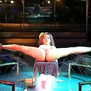 Flexible Smokin Stripper Jewel