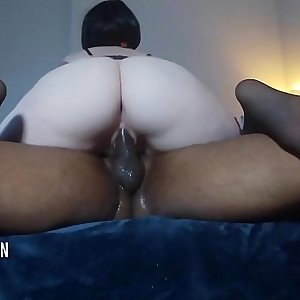 Deep creampied my wifes sister - JayJadeMoon Fledgling Couple
