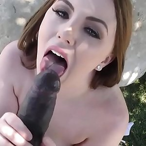 Jenna Marie Cheats With Black Dick