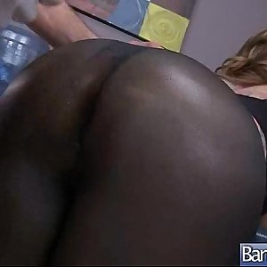 Doctor Seduce Patient To Bang In Hard Style movie-30