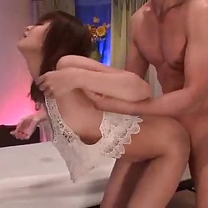 Maika blows hard and fucks in serious gonzo scenes
