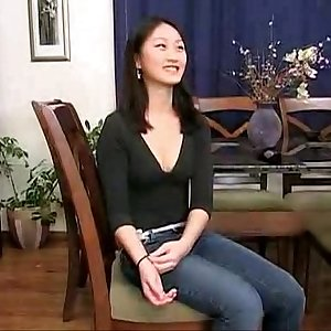 Evelyn Lin - Amateur Anal Attempts 4 (her 1st scene EVER)