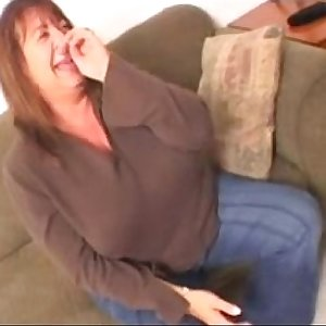 BBW wife trying a big black cock for the first time Mature Black Shaft Video