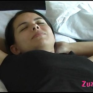 ABSOLUTE FIRST TIME lesbo beginners opinion - video