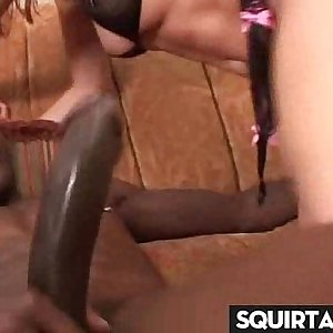 a very sexy squirt queen 4