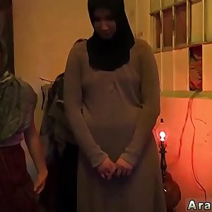 Arab muslim girl dick sucking Afgan whorehouses exist!