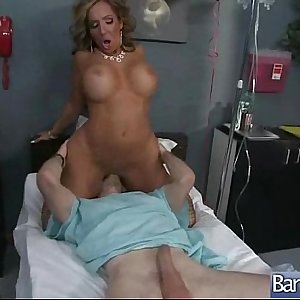 Doctor And Patient In Hardcore Sex Action mov-18