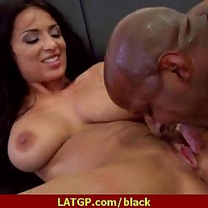 Black Man PUT HIS ALL in FUCKING her mature pussy 30